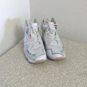 Nike LeBron James Youth Sneakers